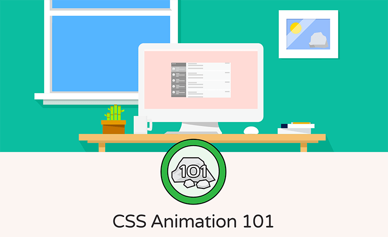 Learn how to add animation to web pages using CSS